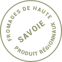Fromages de Haute-Savoie, produit régionnux