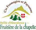 La Chapelle d'Abondance fabrication et vente de fromages de Savoie (74)