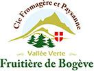 La fruitière de Bogève fabrication et vente de fromages de Savoie à Bogève (74)