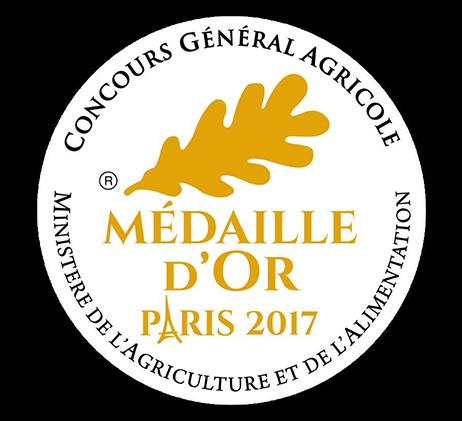 Médaille d'or pour l'Abondance laitier AOP 2017