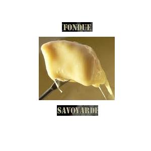 FONDUE SAVOYARDE AUX 3 FROMAGES (25.00€/KG)