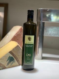 Huile d'Olive Vierge de mon Beau-Père 0.750 L