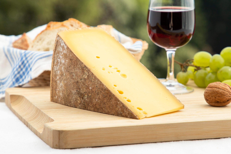 """Fromage de Montagne """" Le Pissenlit """" (15.00€/kg)"""