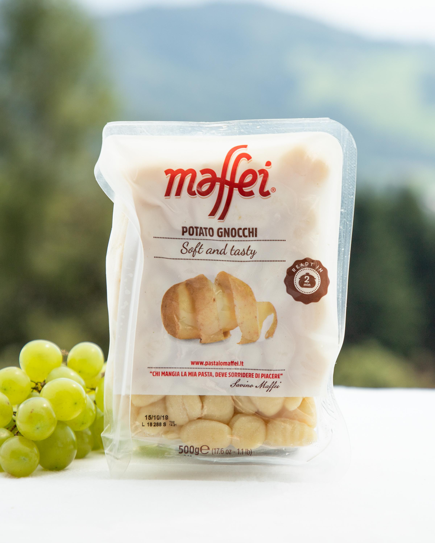 "Gnocchi ""Maffei"" 500 g"